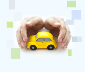Fully comprehensive insurance